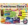 Eventos Fiestas Infantiles, Minispa, Carro De Perros,tejidos