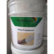 Cuñete Pasta Profesional Mastique