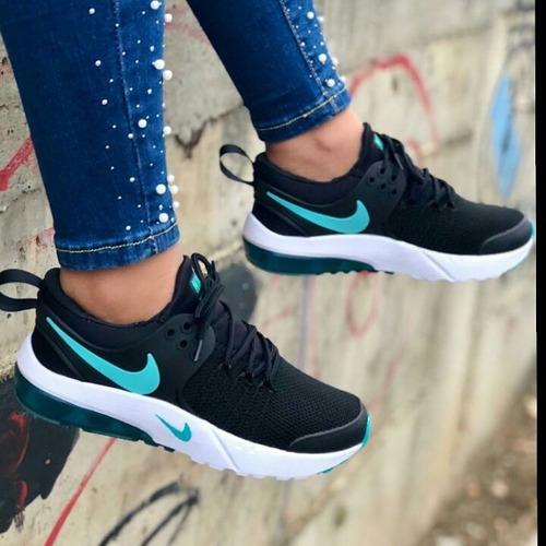 9e9e9c06 Zapatos Deportivos Nike Dama Moda Colombiana 2019