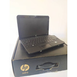 Laptop Hp Mini 110 Excelente Estado