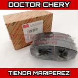 Juego Pastillas De Freno Delanteras Chery Arauca X1 Ccs