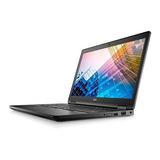 Laptop Dell Latitude 5590 15.6 Intel I7  Ram 8gb Disco 500gb