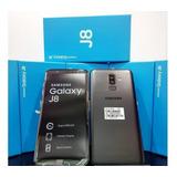 Telefonos Samsung Galaxy J8 - Tienda Fisica - (240verds)
