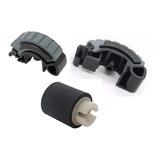 Kit Gomas Alimentacion Pick Up Roller Canon 1023 Set 3 Pzs