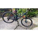 Bicicleta Yeti Rin 29 Talla L