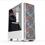Computadora Ryzen 5 2600 16gb Ram, Rx 570