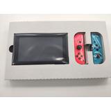 Nintendo Switch(380vdrs) + Tienda Fisica