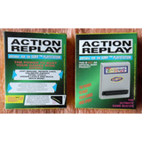 Action Replay Play Psx Play Station 1 Primera Version