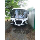 Autobuses Hyundai