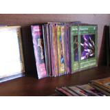 Cartas Coleccionables De Yu-gi-oh! Copias (no Originales)