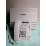 Central Telefonica Panasonic Tes824 6lin 16 Ext.tel7730 400$