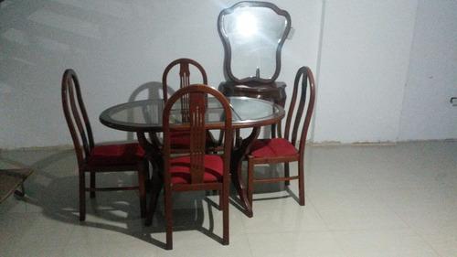 Juegos de muebles usados sala y comedor usado tattoo for Segunda mano muebles usados
