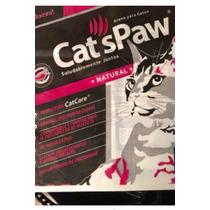 Se Vende Arena Para Gatos Cats Paw 100% Original Al Mayor