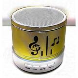 Corneta Mini Speaker Bluetooth Bo-q9 Oferta