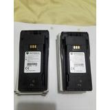 Bateria Para Radios Motorola Ep450. Usadas