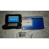 Excelente Consola Nintendo Dsi 3d Xl  Azul + Juego A Elegir