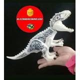 Armables Dinosaurios De 17 Cms
