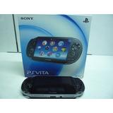 Consola Ps Vita Sony Pch1010/za1