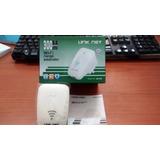 Router Repetidor Extensor Wifi 300mbps Amplificador Inalambr