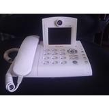 Teléfono Ip Vizufon, Cip-5300. Con Voz Vídeo Conferencia.