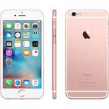 Apple iPhone 6s 64gb 13mpx Ios 10 Swap Con Garantia *275v*