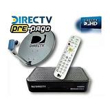 Decodificador Directv Hd + Antena Prepago Directv Venezuela