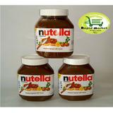 Nutella 950 Gr / 33 Oz  10 Thumps Llegaron Al Mejor Precio