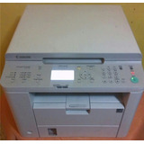 Impresora Fotocopiadora Multifuncional Canon Imageclass D530
