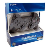 Control Sony Ps3 Inalambrico Dualshock 3 Sixaxis 6 Colores