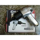 Pistola D Impacto Neumaticas 1/2 Genius Tools- 500 Ft. Lbs./
