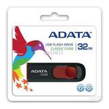 Pendrive Adata 32gb Usb 2.0 Memoria Flash Nuevo Original