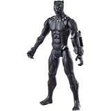Pantera Negra Avengers Marvel Endgame Titan Hero Series 30cm