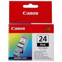 Cartucho 24 Canon Negro 100% Original Super Oferta