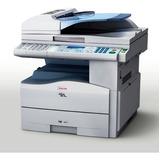 Fotocopiadora Multifuncional Ricoh Aficio Mp 171 201