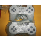 Controles Ps One