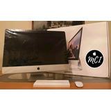 iMac 27inch 2016 Retina 5k Nueva / Tienda Fisica M.c.i.