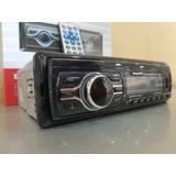 Reproductor Pioneer De Carro Usb + Bluetooth + Controles