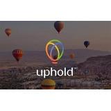 Uphold Codigo 5.4 Actualizado