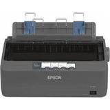 Impresora Matricial Matriz De Punto Epson Lx-350 Nueva Iva