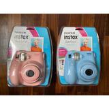 Fujifilm Intax 7s Cámara Instantánea