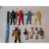 Muñequitos De Colección Toy Story, Bad Mom, Star Wars, Chavo