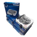 Cocina Electrica Una Hornilla Potencia 1000w (somos Tienda)
