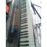 Teclado Piano Casio Ct-615 Poco Uso