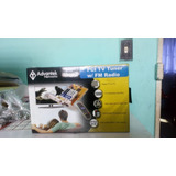Tarjeta 3 En 1 Advantek Tv Tuner Capturadora Video Radio Fm