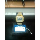 Reloj Casio Metal Tienda Virtual