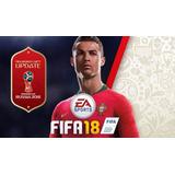 Fifa 18 Digital Playstation 4 No Necesita Internet