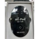 Wi-pod Wifi Portatil + Tienda Fisica Garantia Liberado
