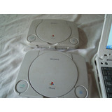 Vendo 2 Play Station One Para Reparar