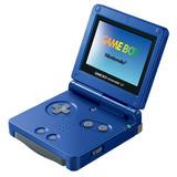Excelente Consola Nintendo Game Boy Advance + Juego Original