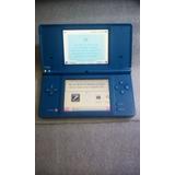 Nintendo Dsi Color Azul En Excelente Estado Tienda Garantia